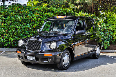 2004 Other Makes G80 London Taxi 2004 London Taxi LTI TXII