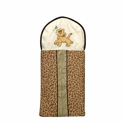 Lion King Diaper Stacker by Disney Baby (Coordinates with any Lion King Set)