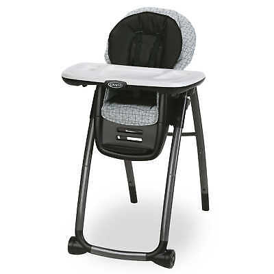 Graco Convertible High Chair, 7-In-1, Table2Table In Myles