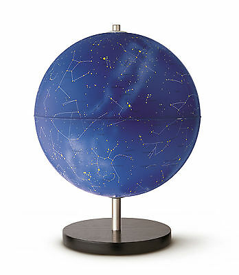 Globe 30cm ILLUMINATED Linear Stellare StarsConstellations Night Sky Globe
