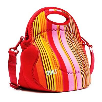 Extra Relish Lunch Tote color Nolita Stripe by Built NY