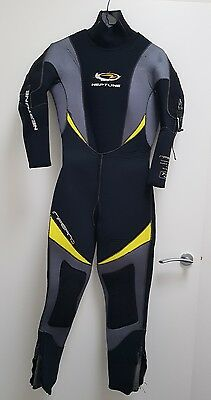 Neptune wetsuit, Semi-Dry 5mm, Ladies/Girls