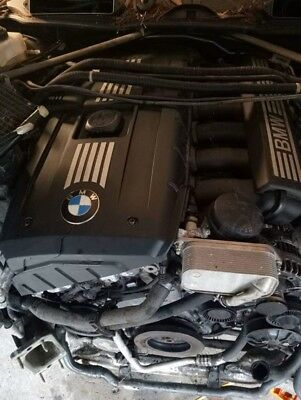 BMW e92 engine package