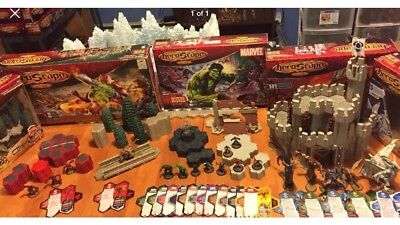Heroscape Sets 2 for $99