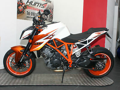 2016 16 KTM 1290R Superduke Special Edition. Akro & Much More. See Pics. £10,995