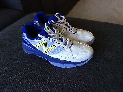 New Balance Netball Trainers - Excellent condition size 6.5