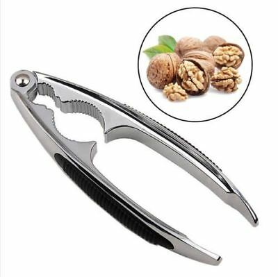 Nut Cracker Walnut Plier Nut Opener Shell Nutcracker Remover Heavy-duty