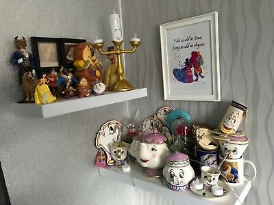 Beauty And The beast good size collection!!!