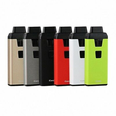 Icare 2 Starter Kit - Eleaf  - Colore Silver   Consegna 48 Ore Gls