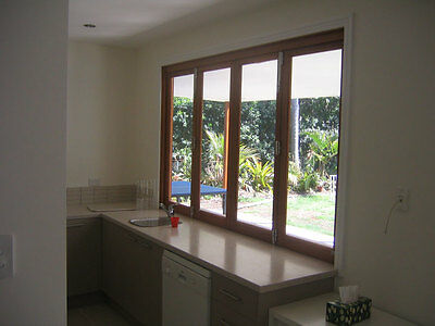 BI FOLD Window  .........BRAND NEW .... Bifold  ....( Can deliver )