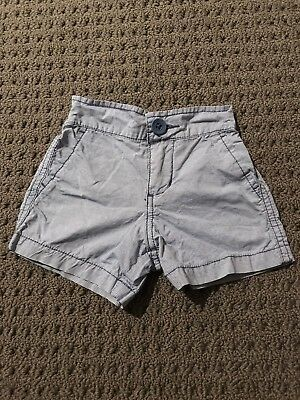 Country Road Baby Boy Shorts Size 00