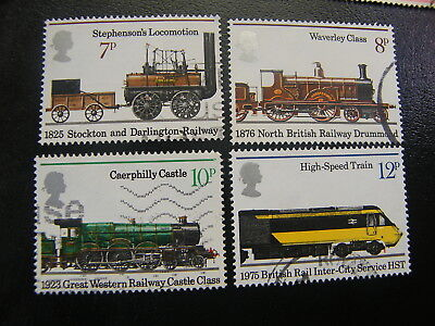 1975 - Public Railways - used set