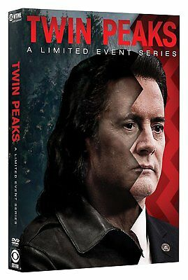 Twin Peaks: A Limited Event Series New