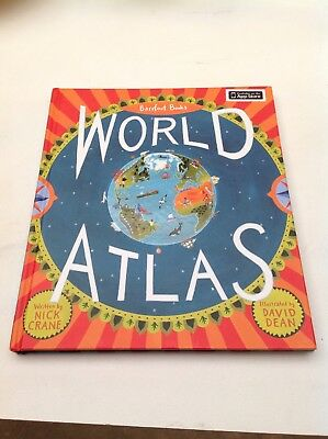 Childrens World Atlas