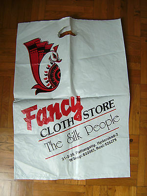 Plastiktüte von Fancy Cloth Store