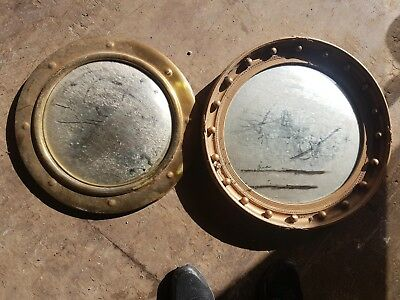 1940 mirrors two together