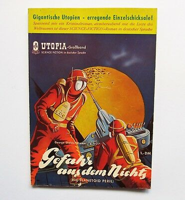 Pabel Utopia Grossband Nr. 3  /  George Sheldon Brown /  Z 1