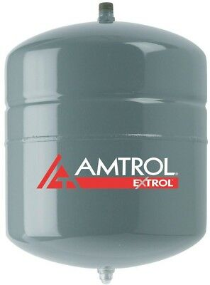 Amtrol No. 30 Expansion Tank for Hydronic Heating Boiler Pre-Pressurized