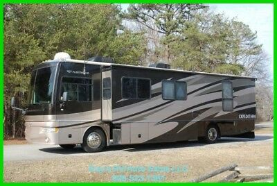 2007 Fleetwood RV Expedition 38V Used