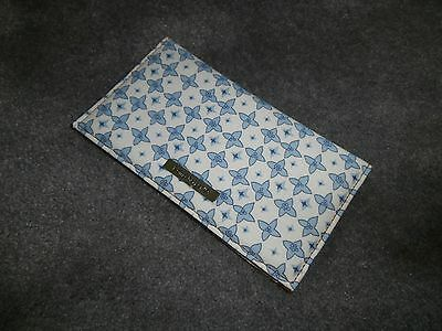 NWT Longaberger Check Book Cover