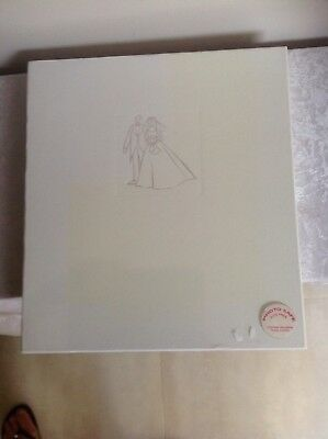 Vintage Retro Era Acid Free Wedding Photo Album New
