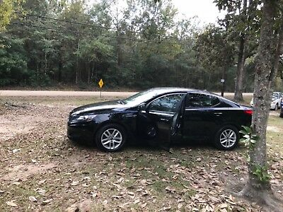 2011 Kia Optima LX Sedan 4-Door 2011 Kia Optima 2.4l gdi
