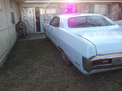 1971 Plymouth Fury  71 plymouth fury 2