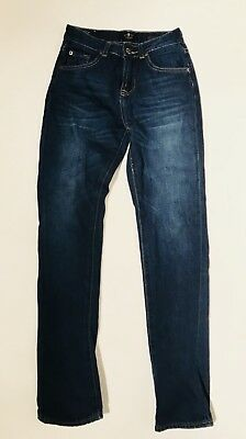 7 For All Mankind Slimmy Girls/Kids Jeans Size 12