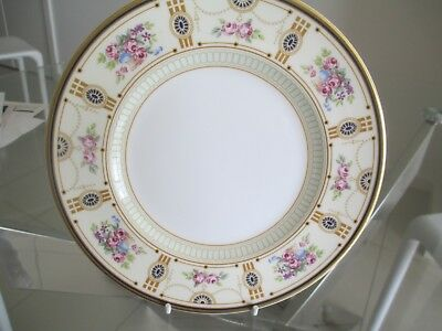 Beautiful 20Cm Royal Doulton Plate - Pattern Is Archives
