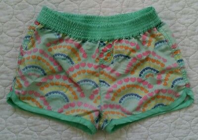 Rip Curl Girls Boardies Sz 6