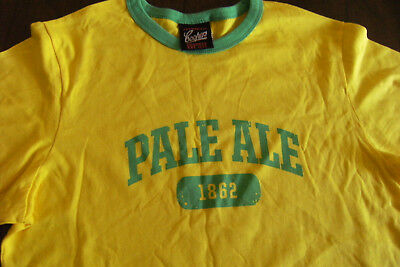 Geniune Coopers Pale Ale T-Shirt - Medium Sized - Promotional Never Worn