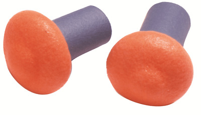2x Howard Leight QB3 EARPLUG REPLACEMENT PADS Soft, Protection & Comfort
