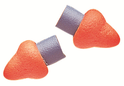 2x Howard Leight QB2HYG EARPLUG REPLACEMENT PADS Soft, Protection & Comfort
