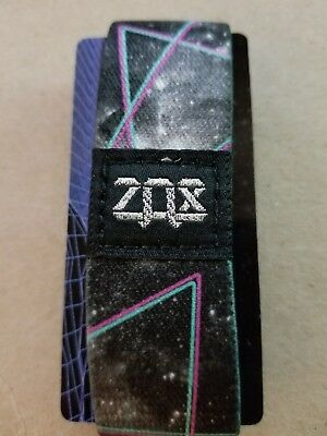 Zox IGC 2016 Strap! Silver! Comes with card! Limited Edition!