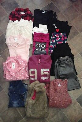 Girls Winter Clothing