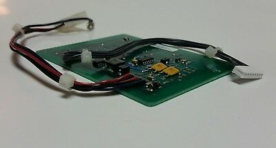 AGL Laser EAGL 20 Control PCB, Rotating  Laser Repair, Replacement Part