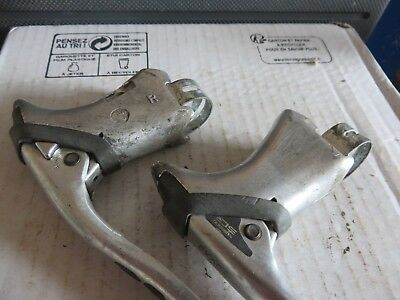 Shimano exage sport/bl-a451 leviers de frein/brake levers
