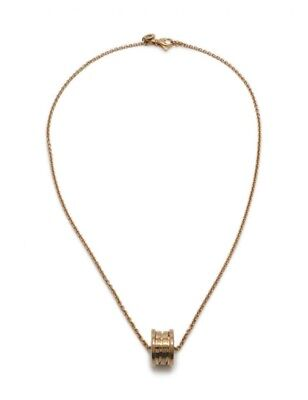 Bvlgari B. zero 1 Necklace 18K Yellow Gold Yellow gold