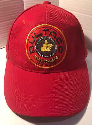 BULTACO Baseball cap motorbike motorcycle Embroidered Patch Vintage