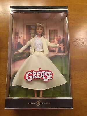Barbie Collector - Barbie as Sandy from Grease #2 - Tell Me More. Mattel