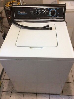 Kleenmaid Large Capacity Washing Machine Commercial Quality Used Made In The USA