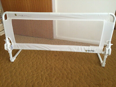 Vee Bee by Valco Child  Toddler Safety Bed Rail