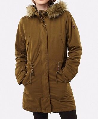 %% O´NEILL (-65% / statt 200 €) LW Relaxed Parka Lifestyle Women. TOP AKTION