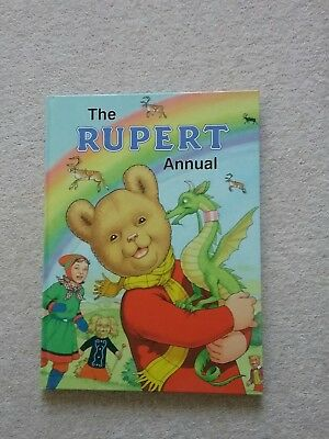 Ruper Bear annual number 69