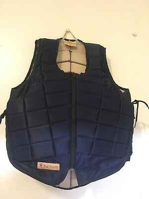 Racesafe Body Protector Adult
