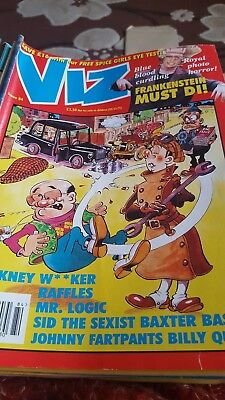 viz comic issue 84