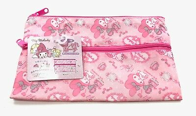 My Melody Fancy Pouch Slim Bag from Japan