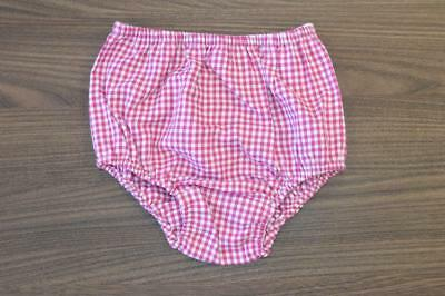 Girls Baby Bloomers Bundle 12 Items | Age 3-12m | RRP £15 each