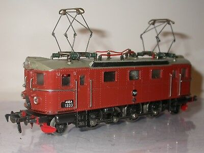 Fleischmann 1333 Swedish SJ locomotive