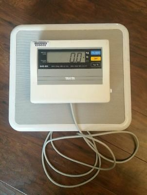 Tanita BWB 800A Digital Scale
